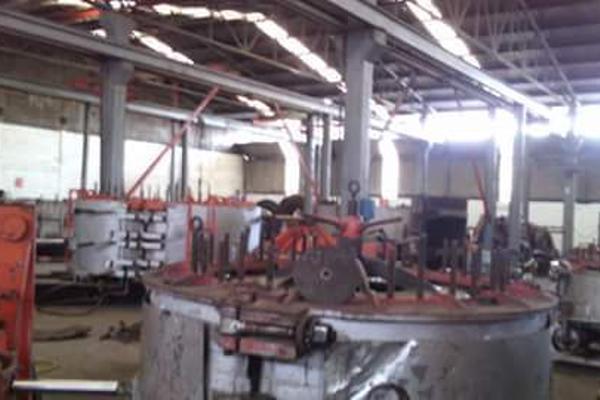 Foto de nave industrial en venta en s/n , parque industrial i, general escobedo, nuevo león, 9969429 No. 10