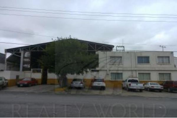 Foto de bodega en venta en s/n , parque industrial i, general escobedo, nuevo león, 9973978 No. 01