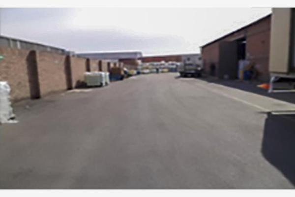 Foto de nave industrial en venta en s/n , parque industrial lagunero, gómez palacio, durango, 5950768 No. 02
