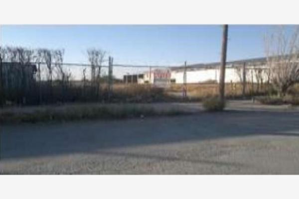 Foto de nave industrial en venta en s/n , parque industrial lagunero, gómez palacio, durango, 5951739 No. 15