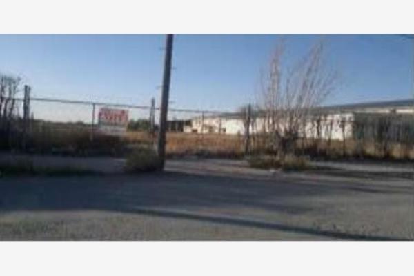 Foto de nave industrial en venta en s/n , parque industrial lagunero, gómez palacio, durango, 5951739 No. 13