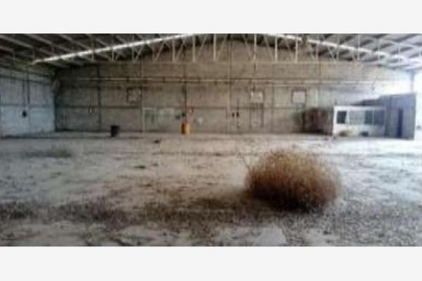 Foto de nave industrial en venta en s/n , parque industrial lagunero, gómez palacio, durango, 5951739 No. 14