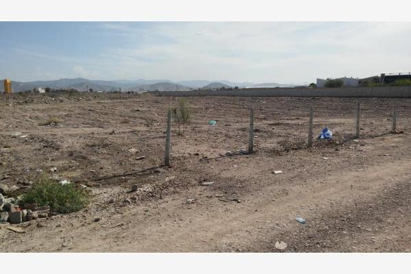 Foto de terreno habitacional en venta en s/n , parque industrial lagunero, gómez palacio, durango, 8797735 No. 01