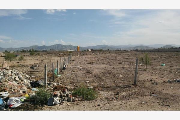 Foto de terreno habitacional en venta en s/n , parque industrial lagunero, gómez palacio, durango, 8797735 No. 05