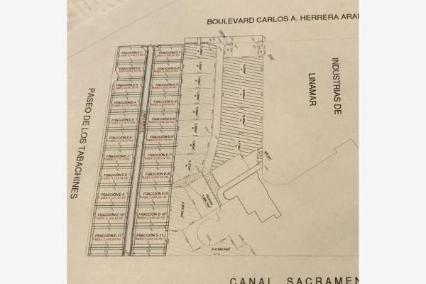 Foto de terreno habitacional en venta en s/n , parque industrial lagunero, gómez palacio, durango, 9988843 No. 02