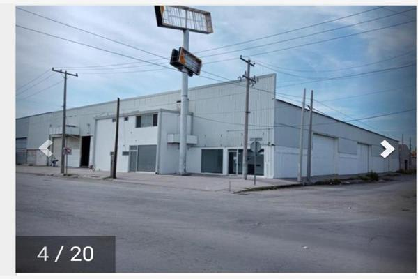 Foto de bodega en renta en s/n , parque industrial pequeña zona industrial, torreón, coahuila de zaragoza, 0 No. 01