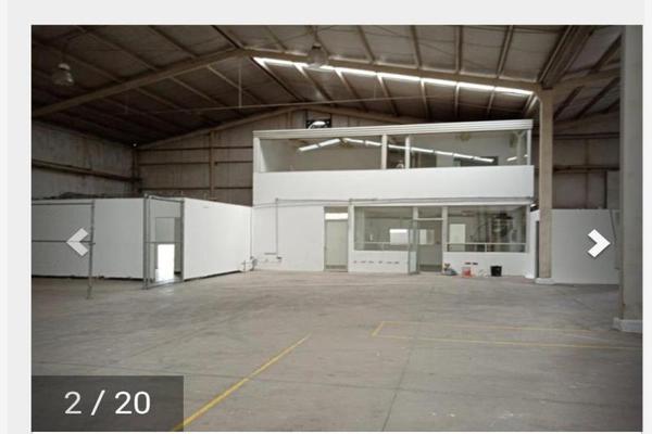 Foto de bodega en renta en s/n , parque industrial pequeña zona industrial, torreón, coahuila de zaragoza, 0 No. 05