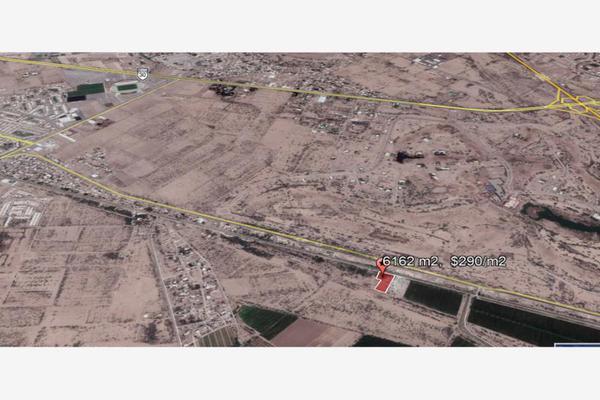 Foto de terreno comercial en venta en s/n , parque industrial pequeña zona industrial, torreón, coahuila de zaragoza, 8806464 No. 02