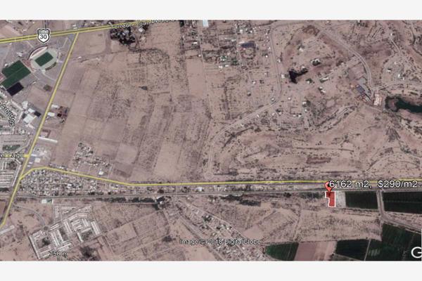 Foto de terreno comercial en venta en s/n , parque industrial pequeña zona industrial, torreón, coahuila de zaragoza, 8806464 No. 03