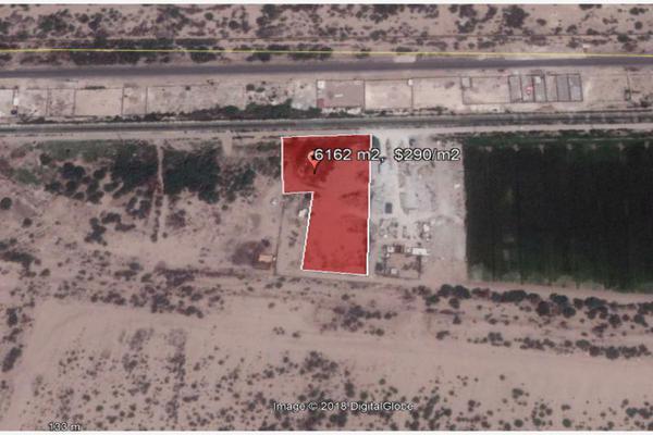 Foto de terreno comercial en venta en s/n , parque industrial pequeña zona industrial, torreón, coahuila de zaragoza, 8806464 No. 04