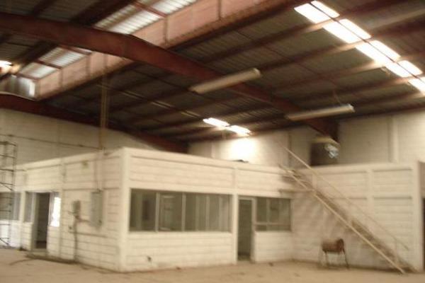 Foto de nave industrial en renta en s/n , parque industrial pequeña zona industrial, torreón, coahuila de zaragoza, 9257809 No. 02