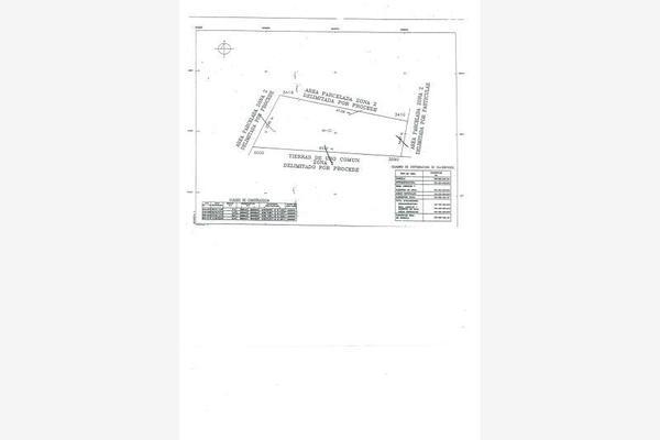 Foto de terreno comercial en venta en s/n , parque industrial, ramos arizpe, coahuila de zaragoza, 7553205 No. 03