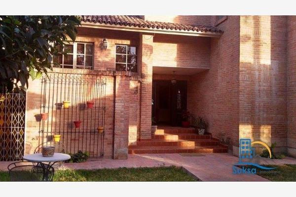 Foto de casa en venta en s/n , parques de la cañada, saltillo, coahuila de zaragoza, 9982825 No. 02