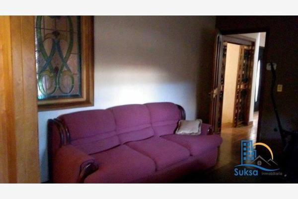 Foto de casa en venta en s/n , parques de la cañada, saltillo, coahuila de zaragoza, 9982825 No. 05