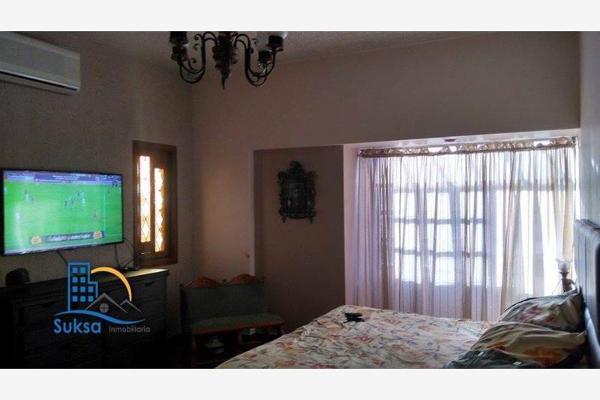 Foto de casa en venta en s/n , parques de la cañada, saltillo, coahuila de zaragoza, 9982825 No. 06