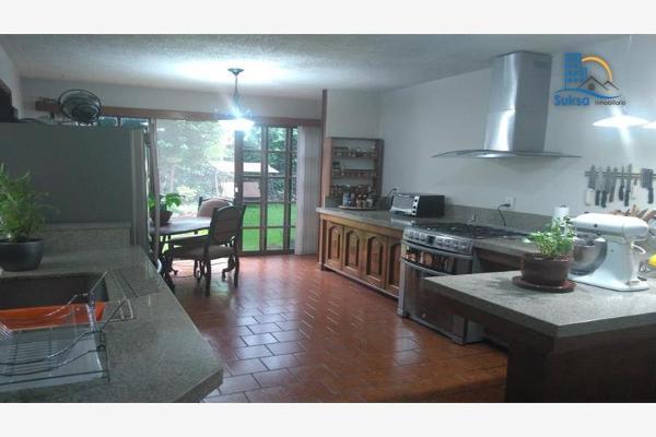 Foto de casa en venta en s/n , parques de la cañada, saltillo, coahuila de zaragoza, 9982825 No. 07
