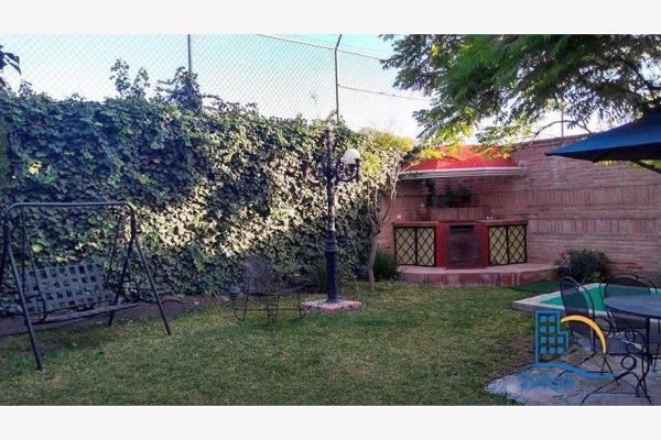 Foto de casa en venta en s/n , parques de la cañada, saltillo, coahuila de zaragoza, 9982825 No. 10