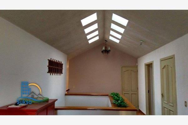 Foto de casa en venta en s/n , parques de la cañada, saltillo, coahuila de zaragoza, 9982825 No. 17