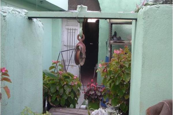 Foto de casa en venta en s/n , paseo de guadalupe, guadalupe, nuevo león, 9951217 No. 06