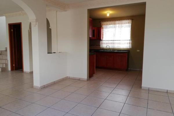 Foto de casa en venta en s/n , paseo del saltito, durango, durango, 9971420 No. 10