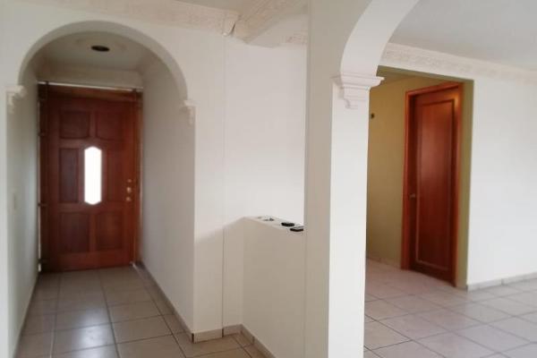 Foto de casa en venta en s/n , paseo del saltito, durango, durango, 9971420 No. 12