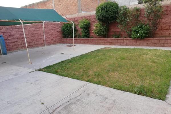 Foto de casa en venta en s/n , paseo del saltito, durango, durango, 9971420 No. 14