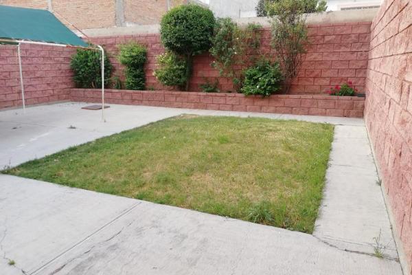 Foto de casa en venta en s/n , paseo del saltito, durango, durango, 9971420 No. 15