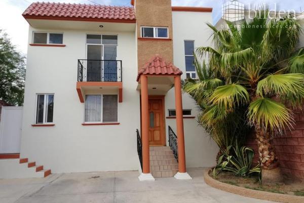 Foto de casa en venta en s/n , paseo del saltito, durango, durango, 9971420 No. 17