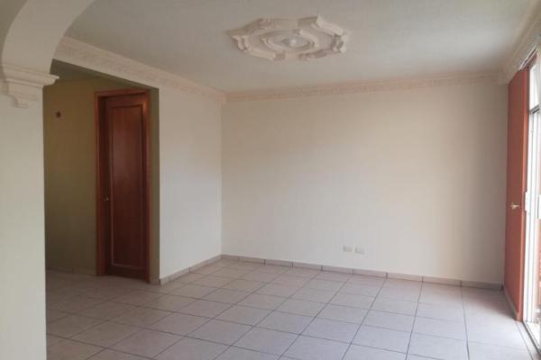 Foto de casa en venta en s/n , paseo del saltito, durango, durango, 9971420 No. 18
