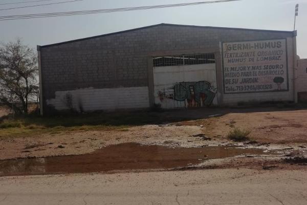 Foto de terreno habitacional en venta en s/n , paso del águila, torreón, coahuila de zaragoza, 9951161 No. 05