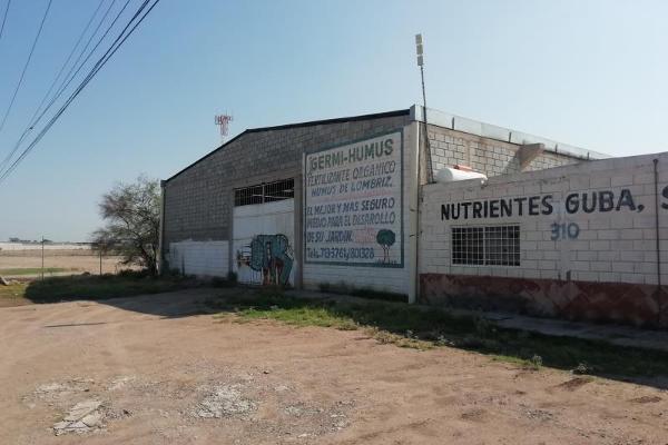Foto de terreno habitacional en venta en s/n , paso del águila, torreón, coahuila de zaragoza, 9951161 No. 06