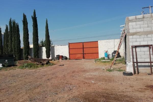 Foto de terreno habitacional en venta en s/n , paso del águila, torreón, coahuila de zaragoza, 9951161 No. 07