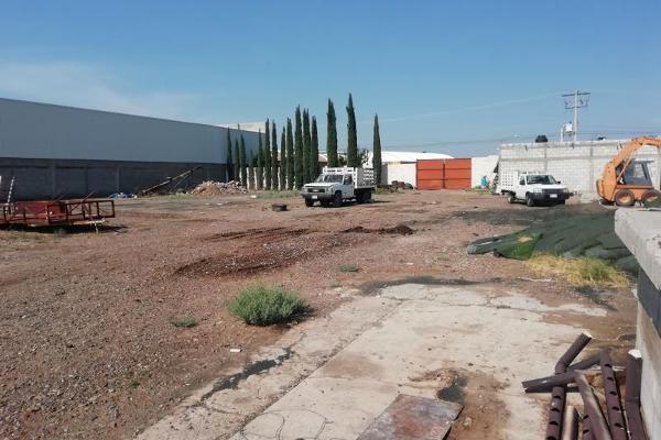 Foto de terreno habitacional en venta en s/n , paso del águila, torreón, coahuila de zaragoza, 9951161 No. 08
