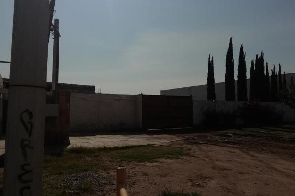Foto de terreno habitacional en venta en s/n , paso del águila, torreón, coahuila de zaragoza, 9951161 No. 09