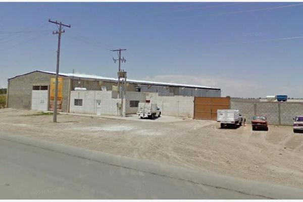 Foto de terreno habitacional en venta en s/n , paso del águila, torreón, coahuila de zaragoza, 9962693 No. 03