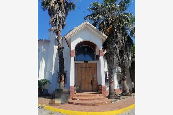 Foto de casa en venta en sn , pedregal de lindavista, guadalupe, nuevo león, 0 No. 01