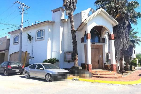 Foto de casa en venta en sn , pedregal de lindavista, guadalupe, nuevo león, 0 No. 02