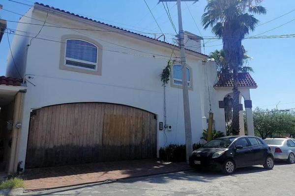 Foto de casa en venta en sn , pedregal de lindavista, guadalupe, nuevo león, 0 No. 03