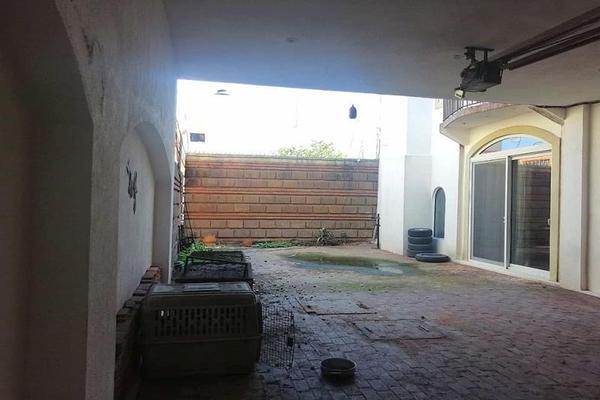 Foto de casa en venta en sn , pedregal de lindavista, guadalupe, nuevo león, 0 No. 04