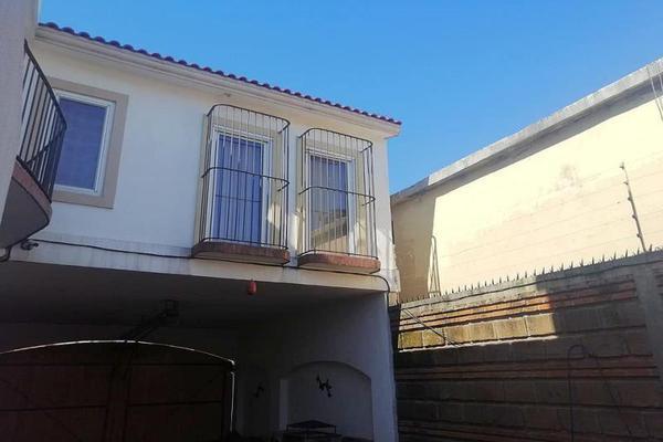 Foto de casa en venta en sn , pedregal de lindavista, guadalupe, nuevo león, 0 No. 05
