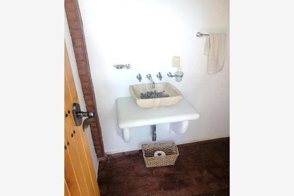 Foto de casa en venta en sn , pedregal de lindavista, guadalupe, nuevo león, 0 No. 09