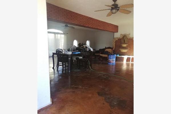 Foto de casa en venta en sn , pedregal de lindavista, guadalupe, nuevo león, 0 No. 11