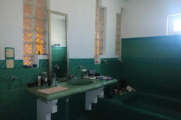 Foto de casa en venta en sn , pedregal de lindavista, guadalupe, nuevo león, 0 No. 20
