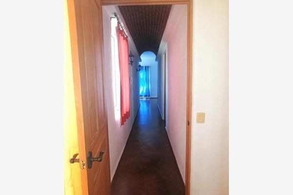 Foto de casa en venta en sn , pedregal de lindavista, guadalupe, nuevo león, 0 No. 28