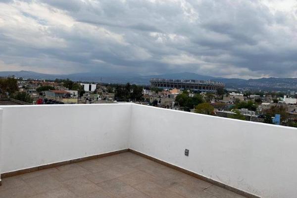 Foto de departamento en venta en s/n , pedregal de santa ursula, coyoacán, df / cdmx, 13308992 No. 10