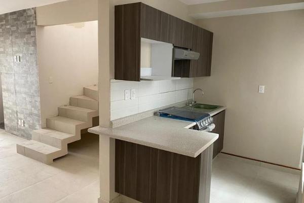 Foto de departamento en venta en s/n , pedregal de santa ursula, coyoacán, df / cdmx, 13308992 No. 12