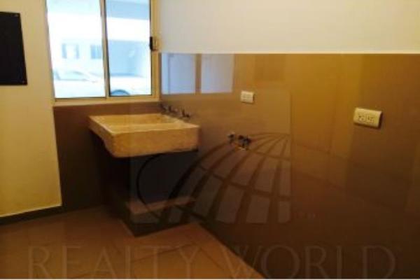Foto de casa en venta en s/n , pedregal del valle, apodaca, nuevo león, 9994493 No. 07