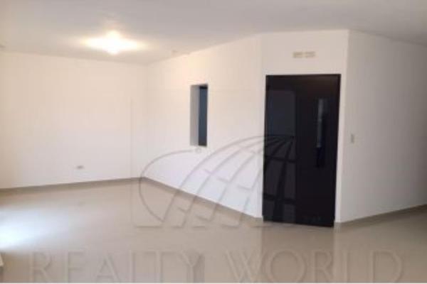Foto de casa en venta en s/n , pedregal del valle, apodaca, nuevo león, 9994493 No. 14