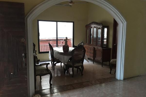 Foto de casa en venta en s/n , pensiones, mérida, yucatán, 5952039 No. 01