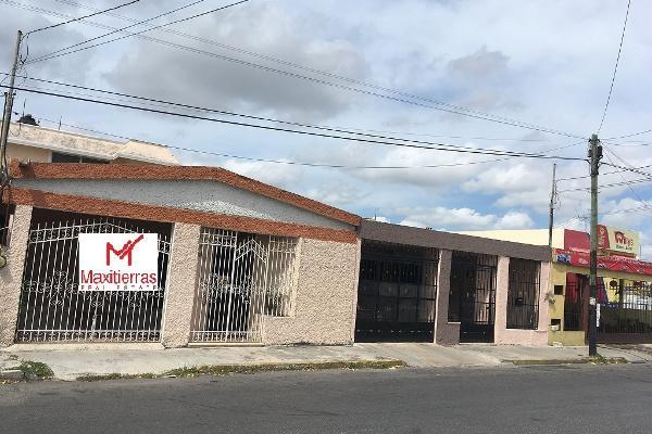 Foto de casa en venta en s/n , pensiones, mérida, yucatán, 5952039 No. 07